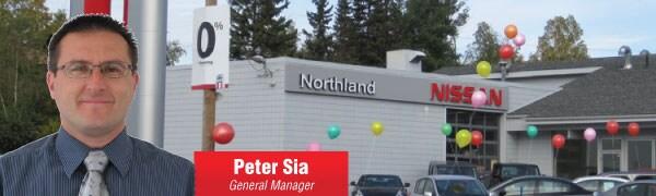 Northland Nissan