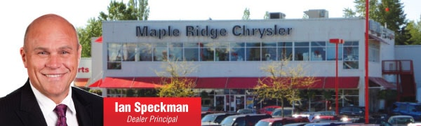 Maple Ridge Chrysler