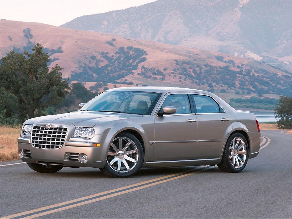 Chrysler 300c v8 occasion