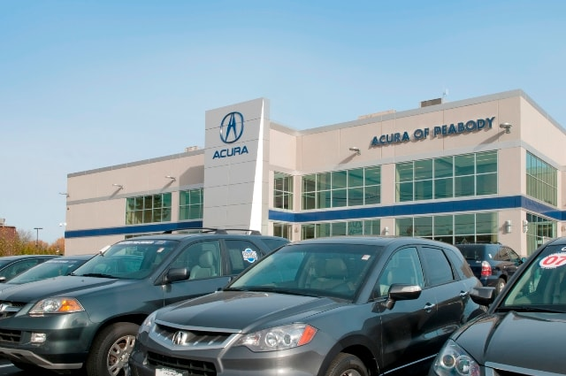 Learn All About Acura Dealerships In Ma From This Politician - Acura dealer in framingham ma