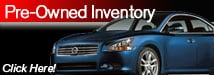 Pre-Owned Inventory at DeLand Nissan