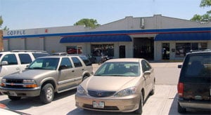 copple chevrolet gmc auto service department services all makes and models of automobiles including chevy gmc warranty repair