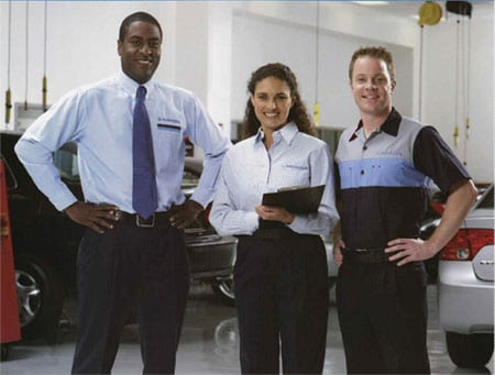 Good Honda Service Experts With Certified Training And Access To Modern Resources