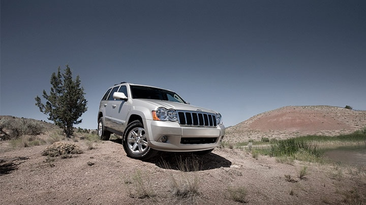 2010 Jeep Grand Cherokee Denver, Colorado Springs