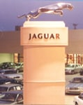 Oklahoma City Jaguar