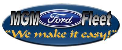 MGM Ford Fleet - We Make It Easy