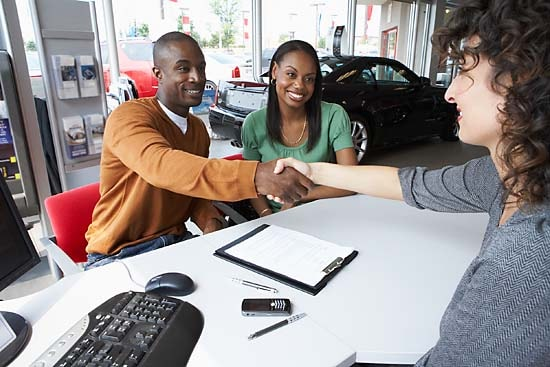 What People Need To Know About Bad Credit Auto Loans