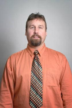 Mark Mann<br /><span style='font-weight:normal; font-size:85%;'>Fleet Manager</span>