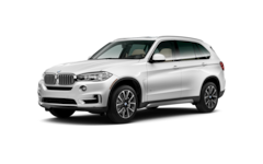 New 2018 BMW X5 sDrive35i SUV Meridian, MS