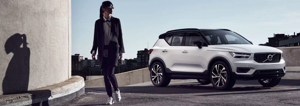 2019 volvo xc40 preview