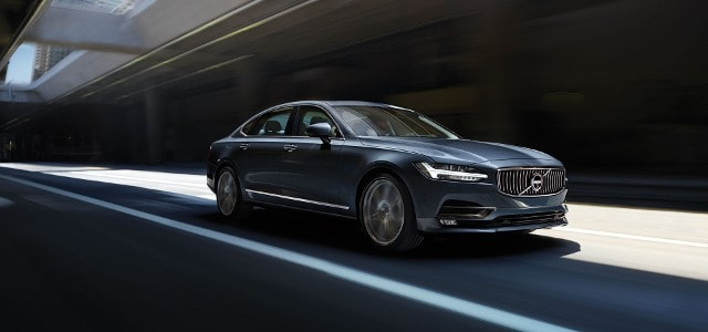 S90 Lease Payment Special Offer