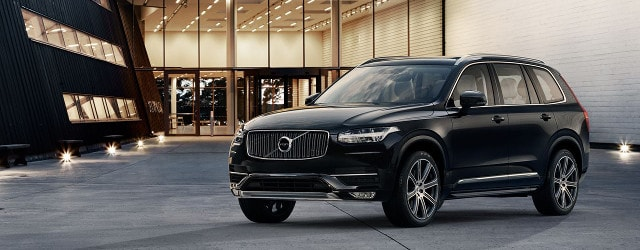 2016 Volvo XC90 Ultra Luxe