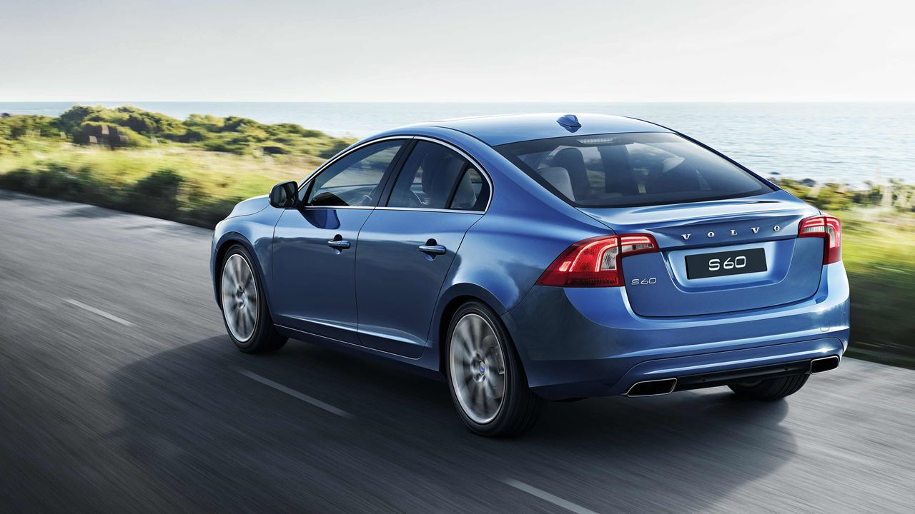 2016 Volvo S60 Available Near Boston, MA | 128 Volvo