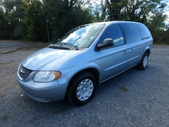 2003 Chrysler Town & Country LX Van