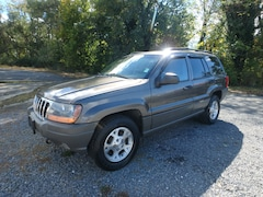 1999 Jeep Grand Cherokee Laredo SUV