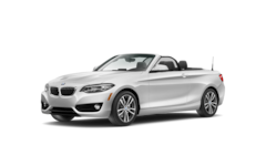 2018 BMW 230i xDrive Convertible