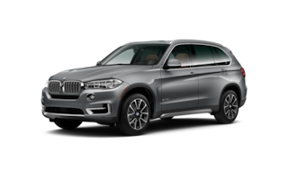 2018 BMW X5 Xdrive35d Sports Activity Vehicle SUV
