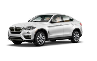 New 2018 BMW X6 Xdrive35i SUV for sale in Colorado Springs