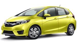 2017 Honda Fit Finance Deal
