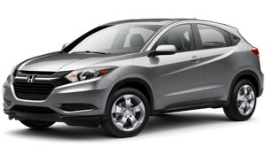 2016 Honda HR-V Finance Deal