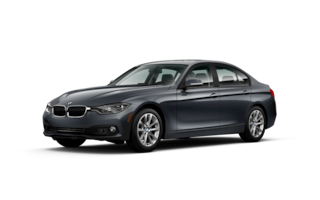 New BMW for sale 2018 BMW 320i Sedan in Fresno, CA