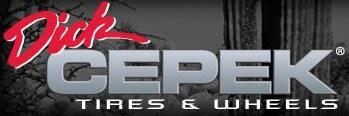 Dick Cepek Tires and Wheels