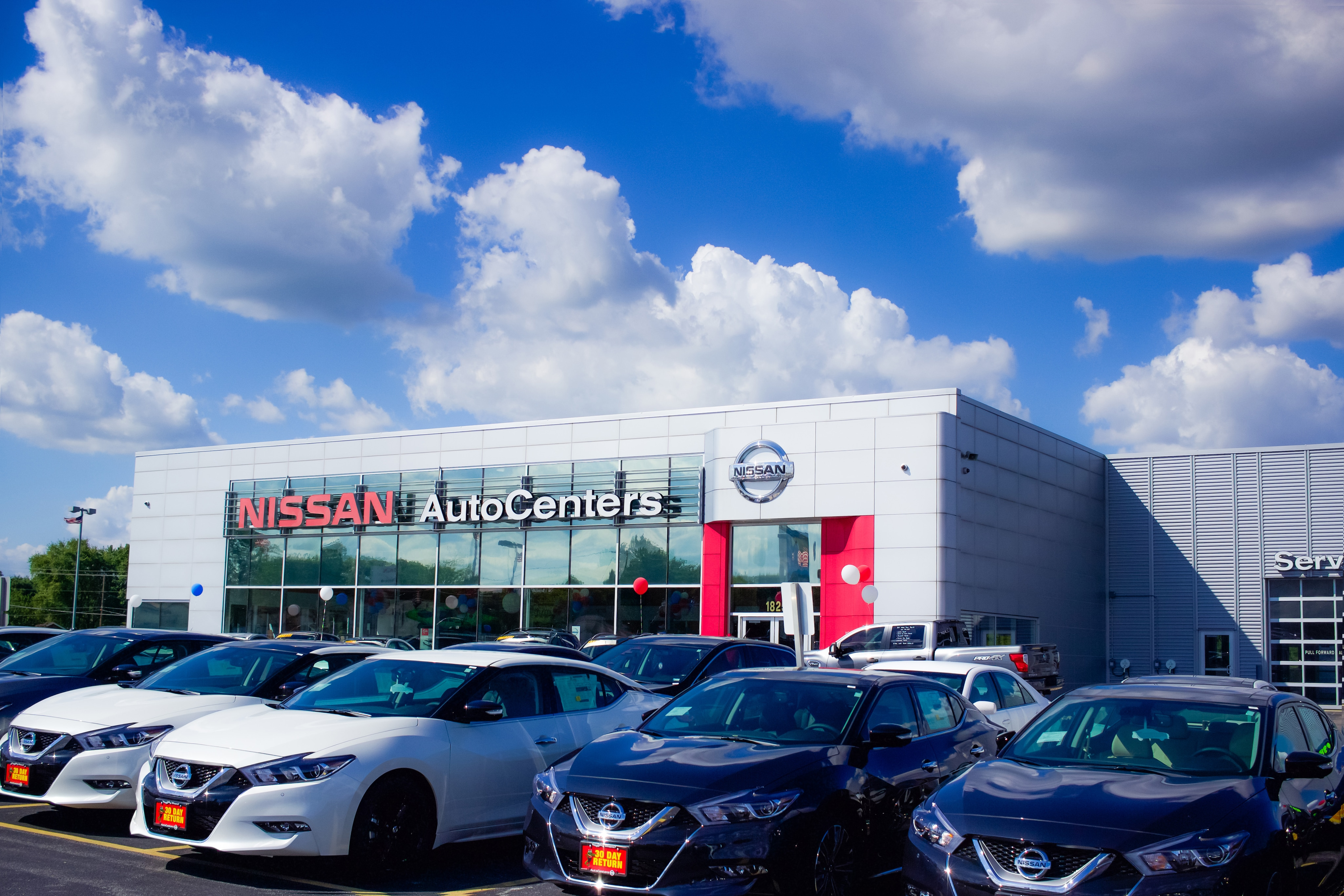 st louis nissan dealerships autocenters nissan st louis area nissan dealer