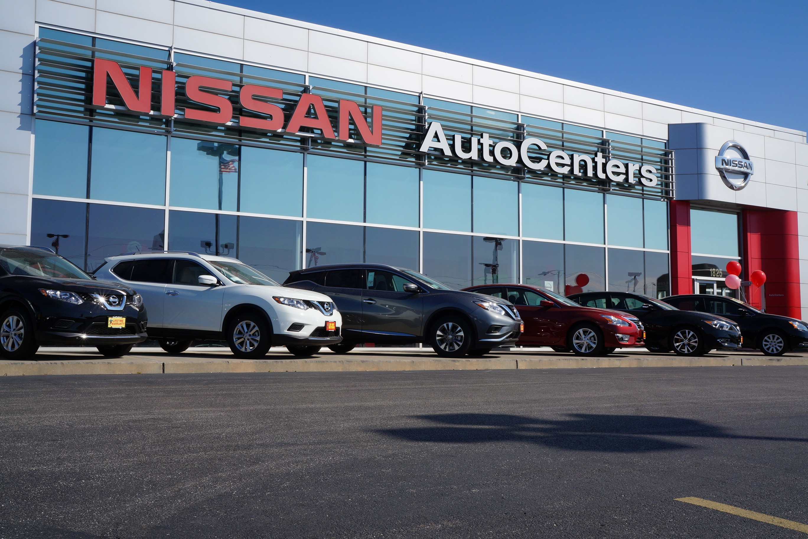 Nissan dealership serving edwardsville il autocenters nissan