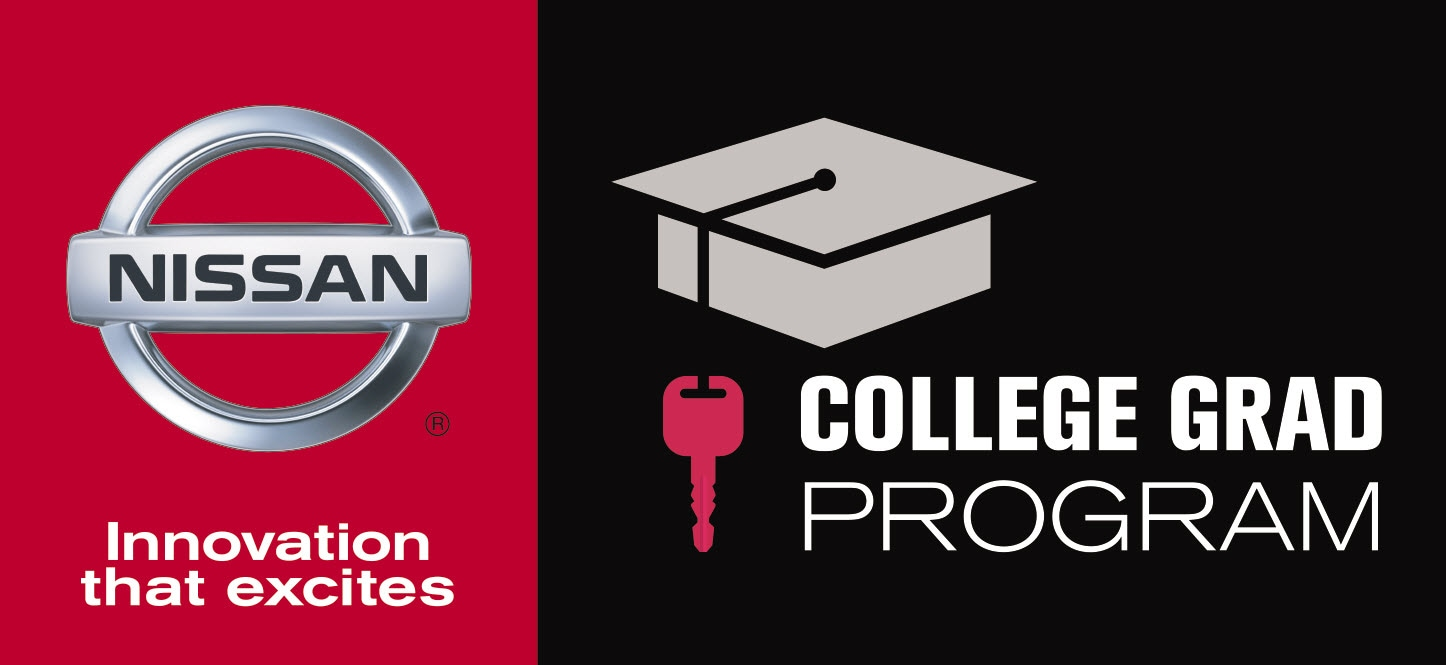 Nissan College Grad Program logo