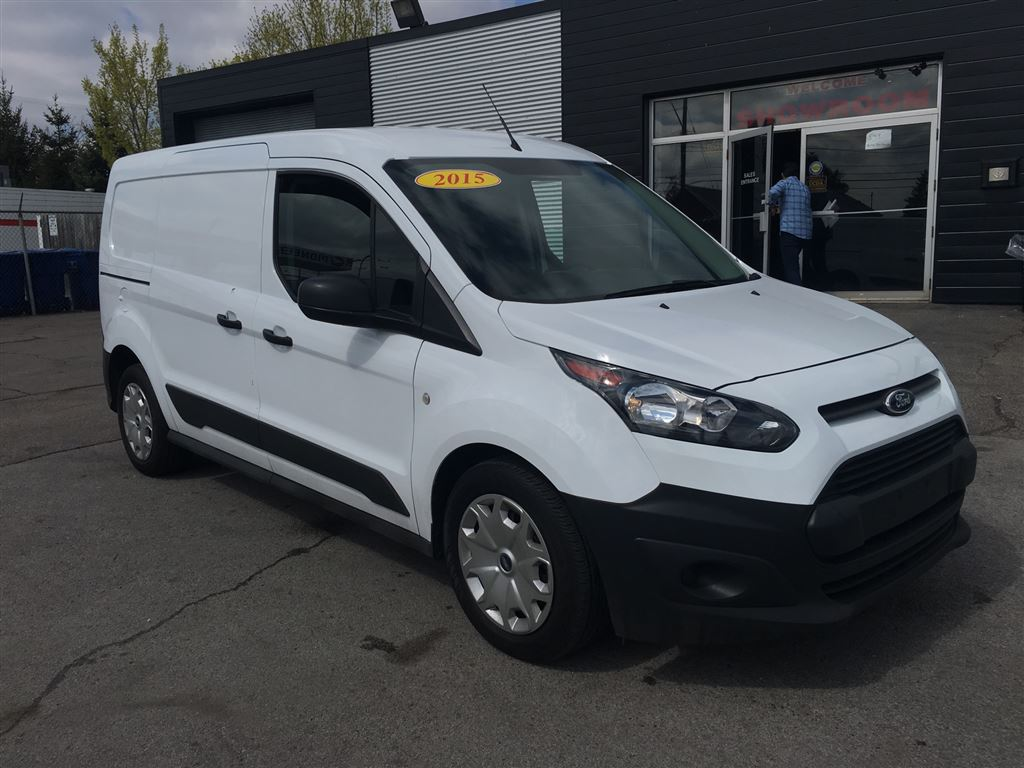 used 2015 ford transit connect for sale hamilton on. Black Bedroom Furniture Sets. Home Design Ideas