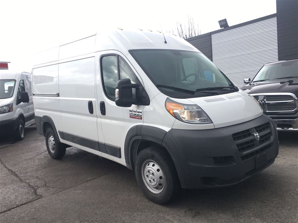 used 2016 ram promaster for sale hamilton on. Black Bedroom Furniture Sets. Home Design Ideas