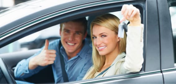 Get approved at Acura Carland