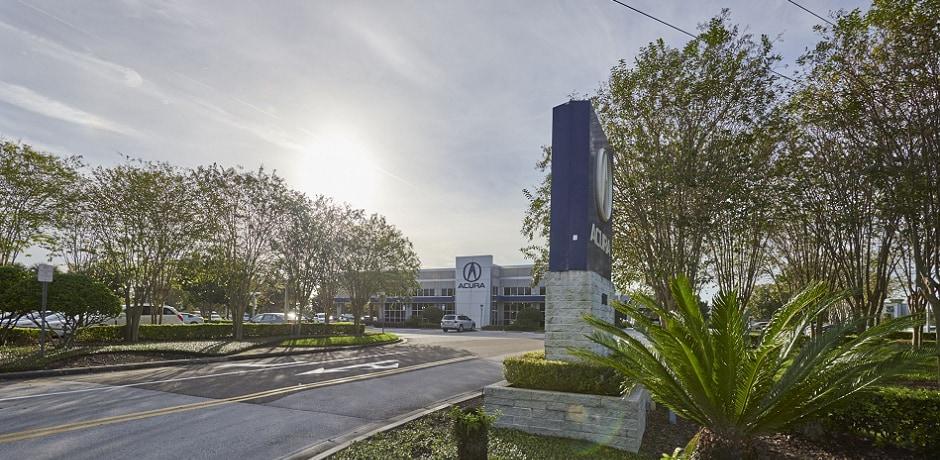 Acura Dealer Near Lake Mary AutoNation Acura North Orlando - Acura dealer in orlando