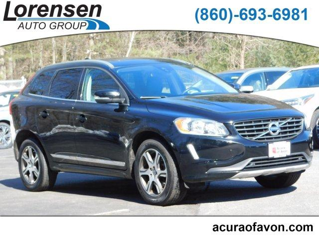 2015 Volvo Xc60 T6 Platinum w/Technology Package