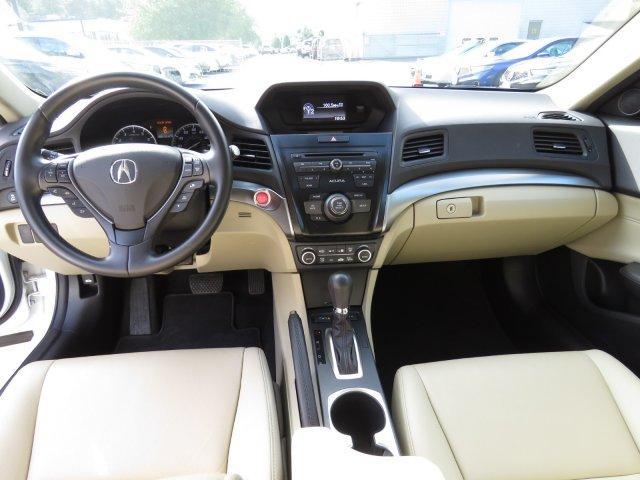 2016 Acura ILX 2.4L (A8)