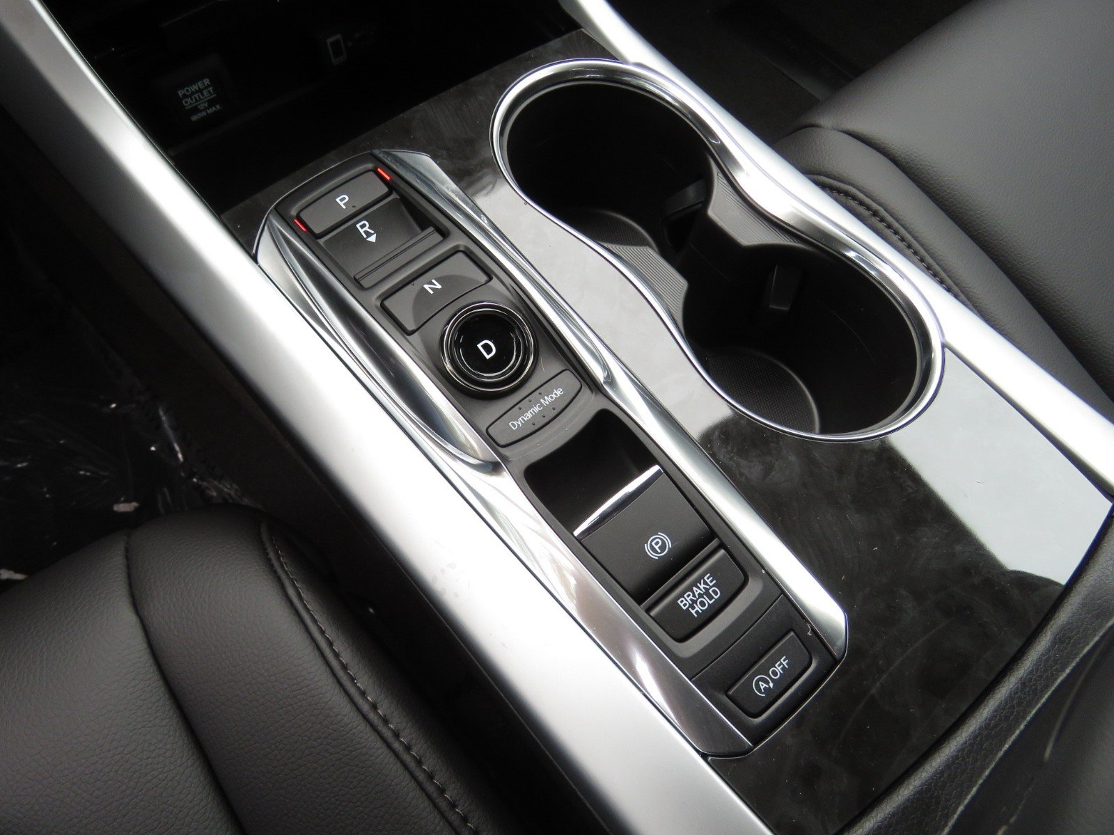 2019 Acura TLX 3.5 V-6 9-AT SH-AWD
