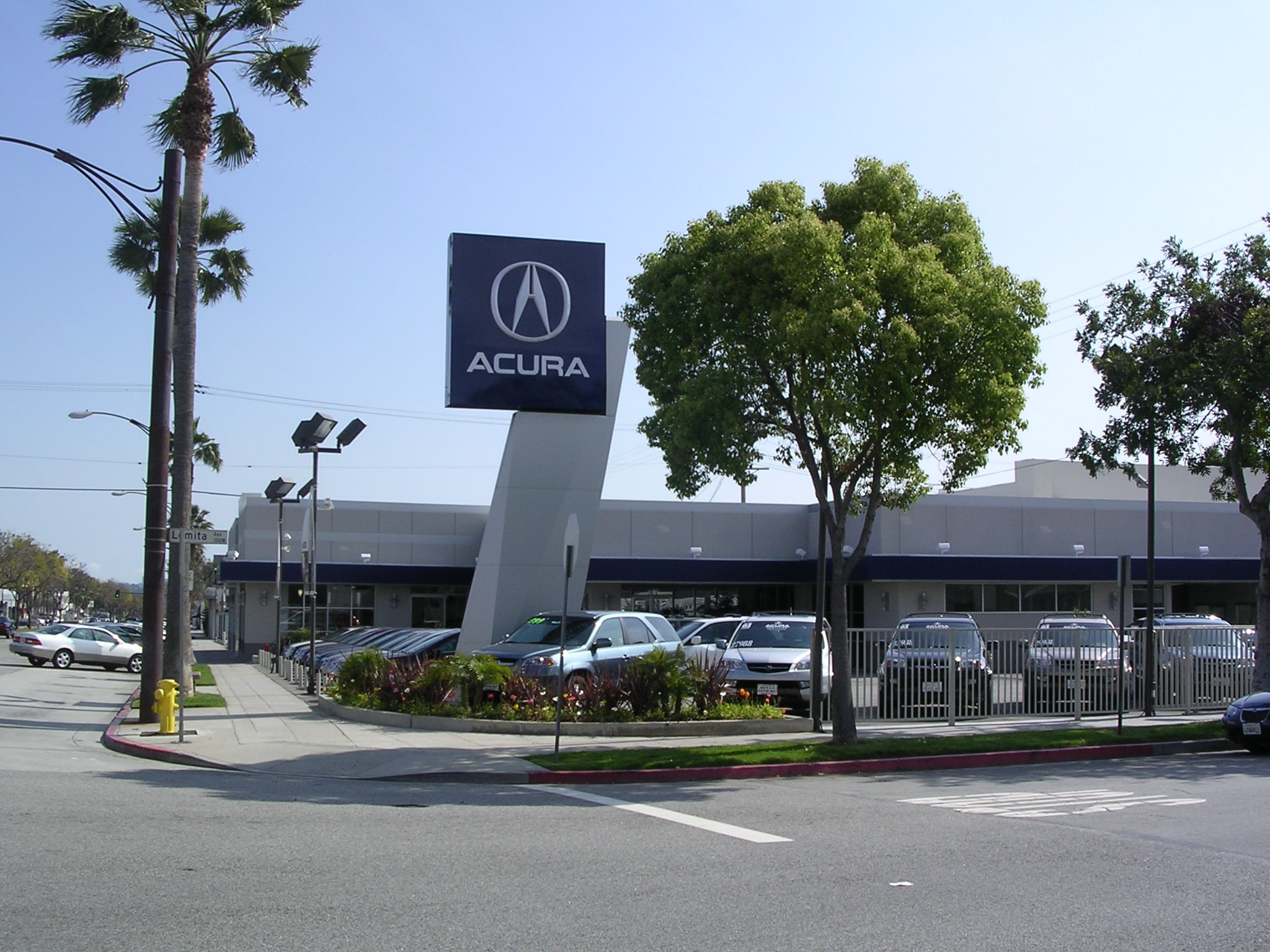 Acura service and repairs acura maintenance in glendale ca for Department of motor vehicles glendale ca