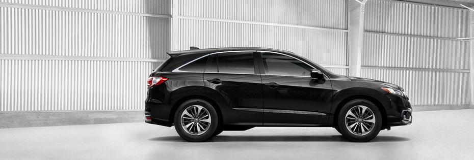 2018 Acura RDX Exterior Features