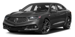 2018 Acura TLX for sale at Acura of Honolulu