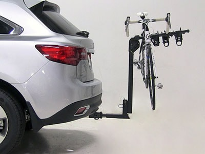 15% OFF Hitch & Bike Accessories