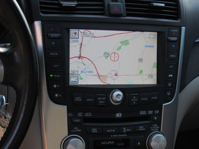 2007 Acura TL 3.2 w/Nav System