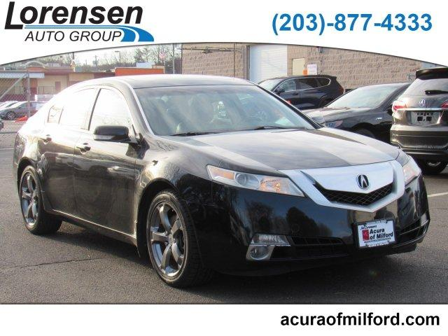 2011 Acura TL 3.7 w/Technology Package (A5)