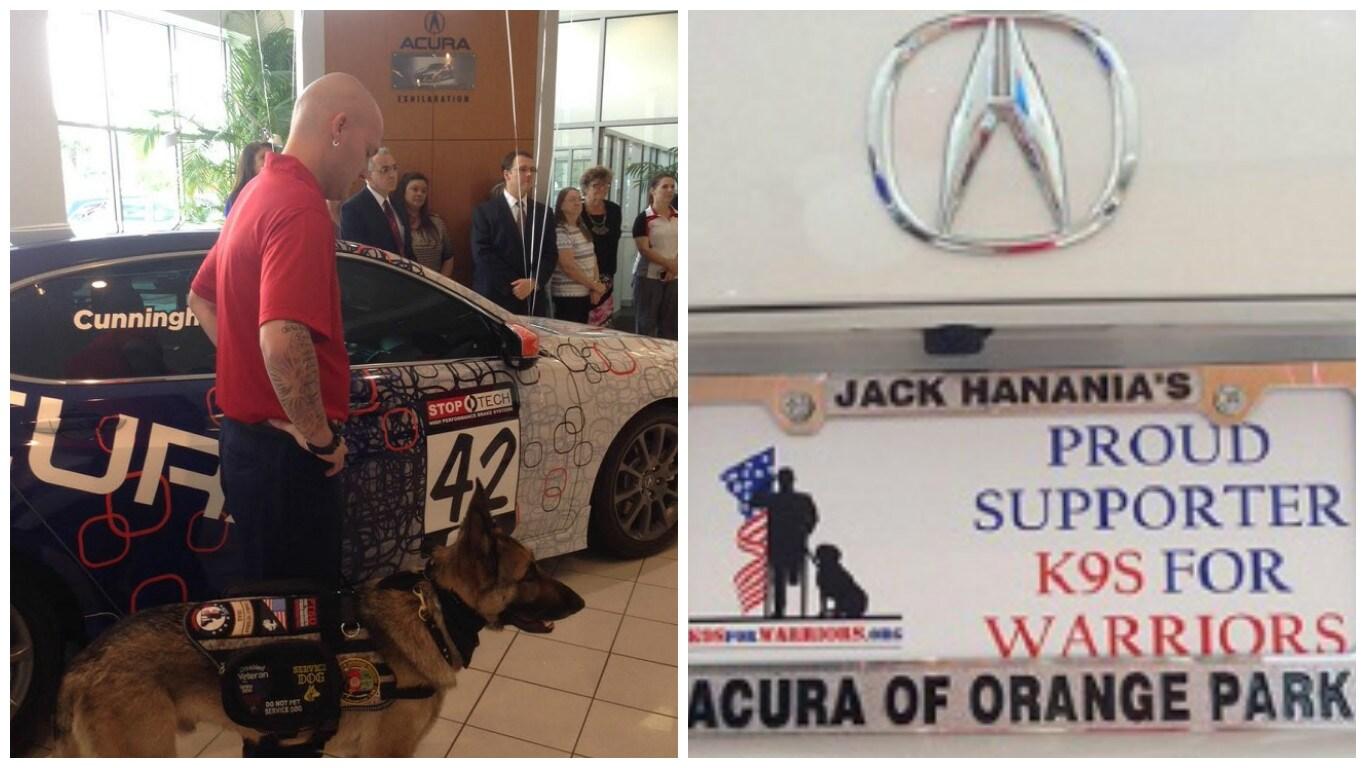 Used Car Dealerships In Jacksonville Fl >> Acura Of Orange Park | New Acura dealership in Jacksonville, FL 32244