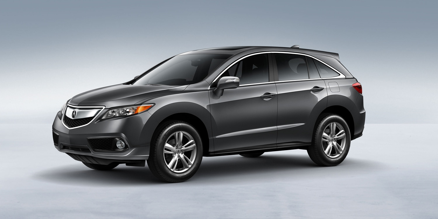 2013 Acura RDX in Pembroke Pines