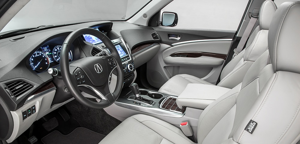 Used 2015 Acura MDX For Sale in Spokane Valley ...