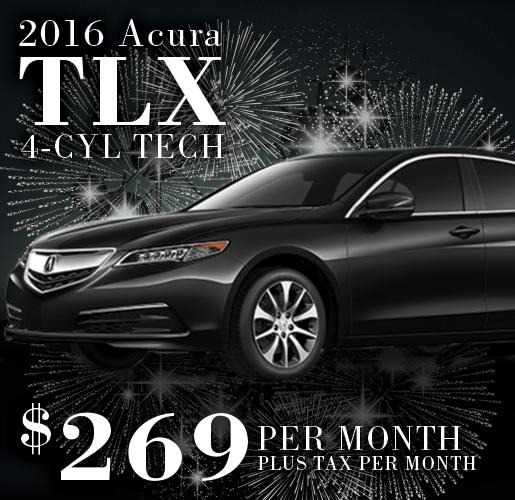 New Acura Dealership In Stockton, CA 95210