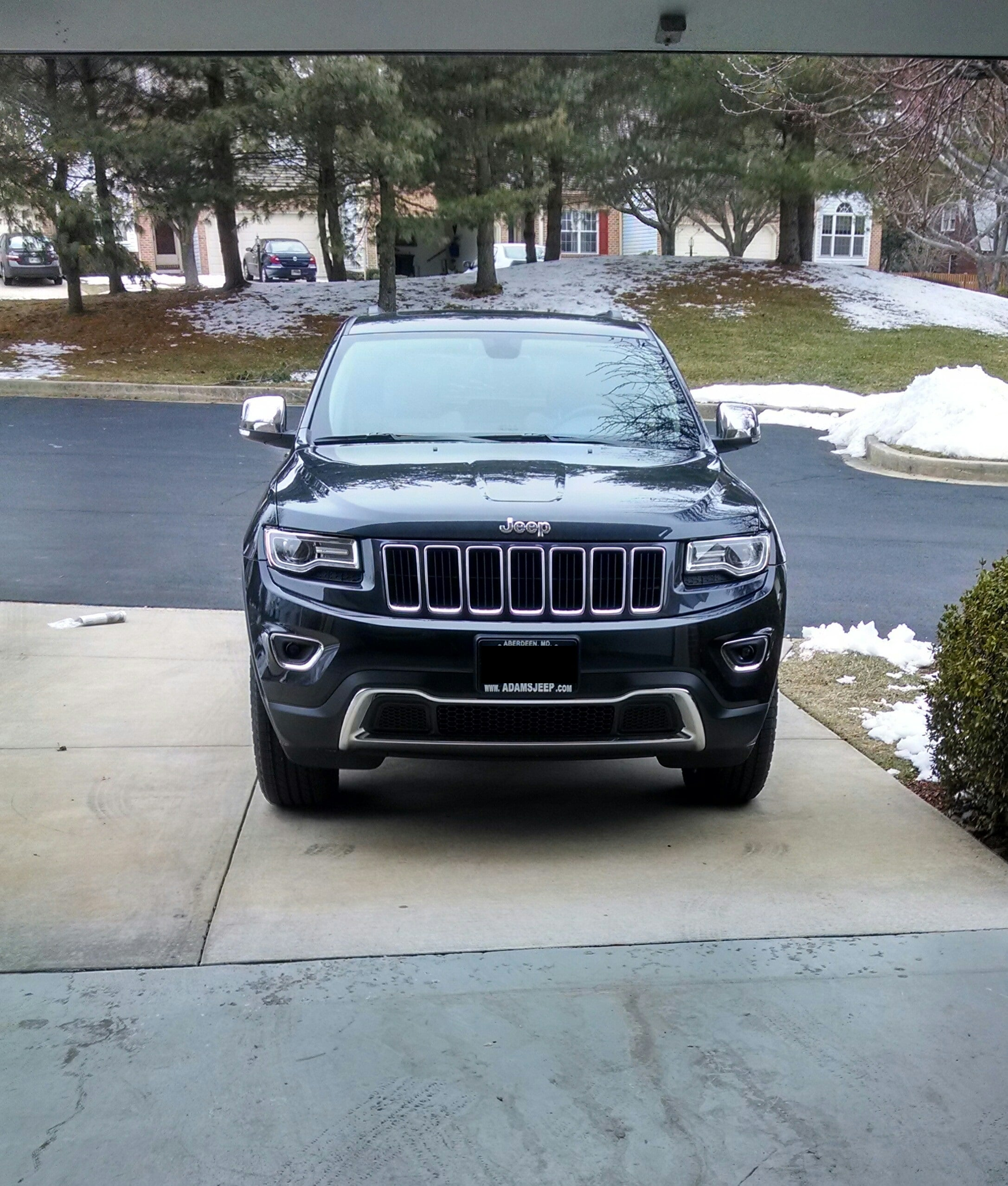 Adams jeep of maryland new jeep dealership in aberdeen for Cook motors aberdeen md