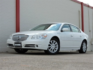 2011 Buick Lucerne CXL Sedan in Dallas, TX