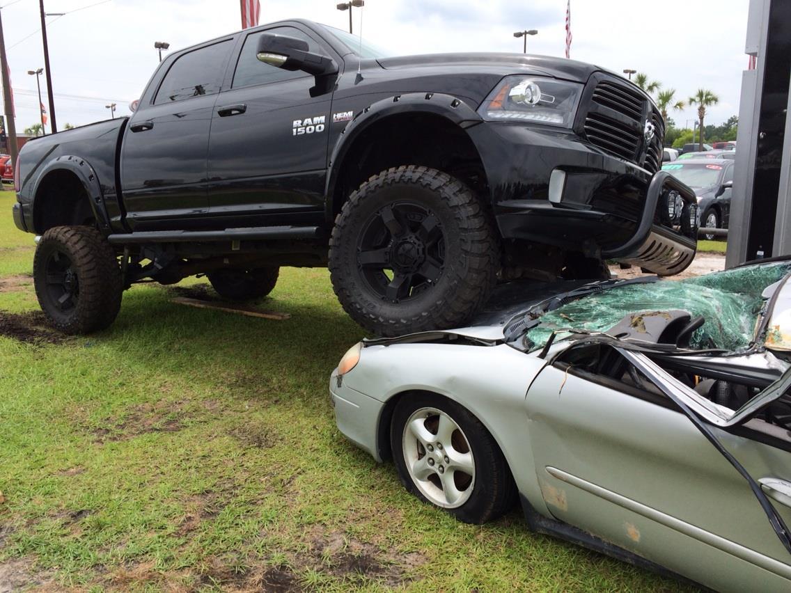 request 2010 dodge ram - 2014 Dodge Ram Lifted Black