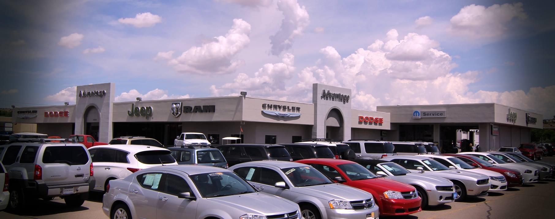 Car Dealership Farmington Nm